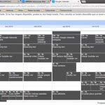 Cómo crear y reservar espacios para citas en Google Calendar