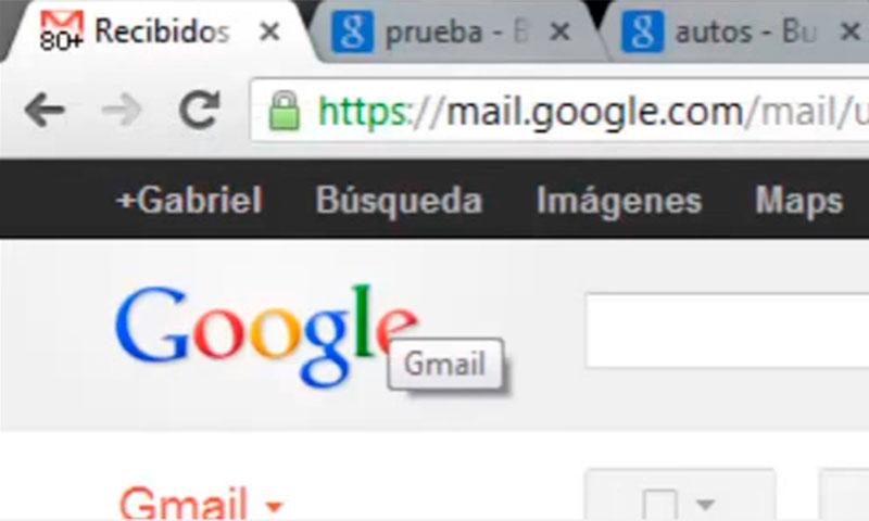 Gmail en Perú - Abrima Soluciones Web