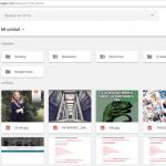 Cómo configurar archivos subidos en Google Drive