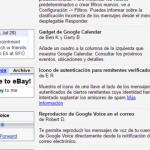 Cómo ver tu Google Calendar dentro de Gmail