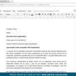 Cómo añadir una plantilla en Documentos de Google
