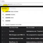 Cómo eliminar elementos del historial de búsqueda de Gmail