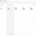 Cómo crear otro calendario en Google Calendar