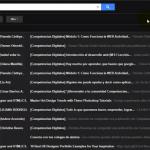 Cómo buscar a través de todas tus conversaciones de Google Hangouts