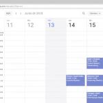 Cómo agregar el calendario de la Copa Mundial a tu Google Calendar