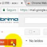 Cómo enviar correos electrónicos encriptados en Gmail