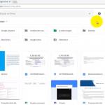 Cómo compartir un enlace de Google Drive