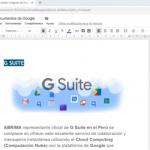 Cómo extraer imágenes de Documentos de Google