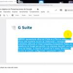 Cómo copiar formato a múltiples objetos en Presentaciones de Google