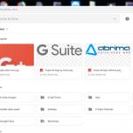 Cómo buscar dentro de una carpeta en Google Drive