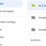Cómo organizar visualmente tu Google Drive