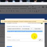 Cómo agregar un enlace en Documentos de Google