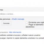Cómo transferir la propiedad de un Documento de Google