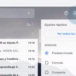 Cómo cambiar el idioma de visualización de Gmail