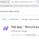 Cómo enviar un mensaje de voz en Gmail