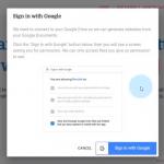 Cómo crear una web y alojarla en Documentos de Google