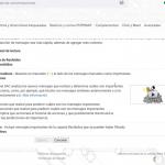 Cómo activar la vista previa o panel de lectura el Gmail